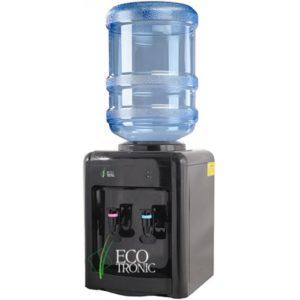 Ecotronic H2TE black электронный
